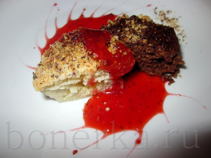 Торты и десерты без выпечки | от 1001десерт